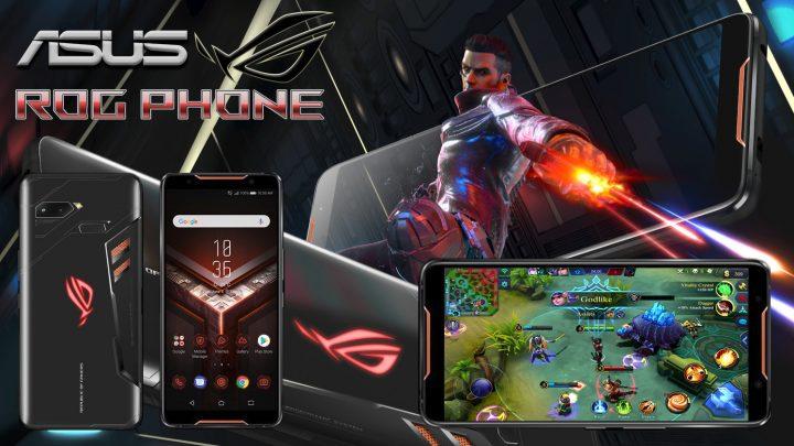 ASUS ROG Phone Release Date